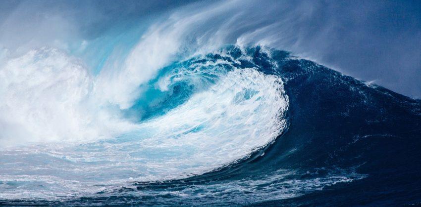 Crashing Waves (aka. grief)